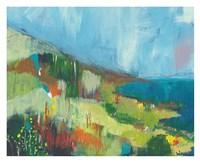 Pacific Coast Fine Art Print