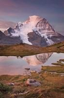 Mount Robson Fine Art Print
