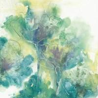 Garden II Fine Art Print