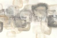 Neutral Stacking IV Fine Art Print