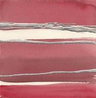 Silver Rose II Fine Art Print