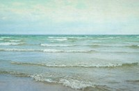 The Tide I Fine Art Print