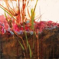 Pink Buds III Fine Art Print