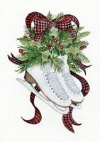 Holiday Sports I Fine Art Print