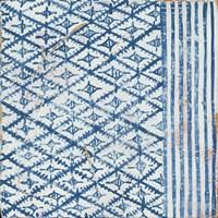 Maki Tile VIII Framed Print