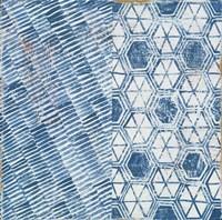 Maki Tile VI Framed Print