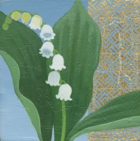 Lilies of the Valley II Fine Art Print