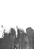 Coal II Fine Art Print