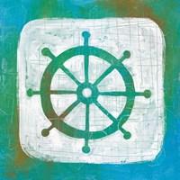 Ahoy IV Fine Art Print
