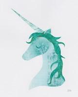 Unicorn Magic II Fine Art Print