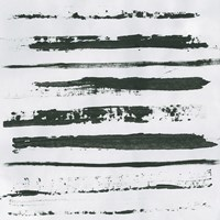 Markmaking Elements III Framed Print