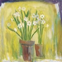 Narcissi Fine Art Print