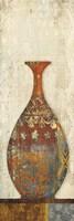 Indian Vessels II v.2 Framed Print