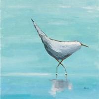Egret I Fine Art Print