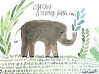 Grow Strong Fine Art Print