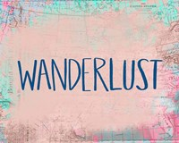 Wanderlust Fine Art Print