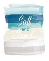 Salt and Sand Fine Art Print