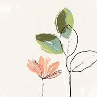 Sweet Floral Fine Art Print