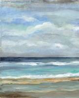 Seashore VII Fine Art Print