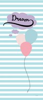 Dream Balloons Fine Art Print