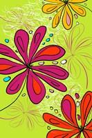 Key Lime Joy Fine Art Print