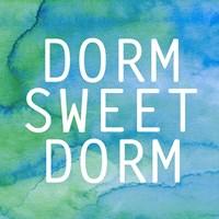 Dorm Sweet Dorm Fine Art Print