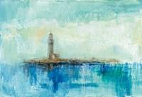 Lighthouse Morning Fine Art Print