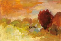 Fall Glory Fine Art Print