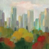 NYC Central Park I Fine Art Print