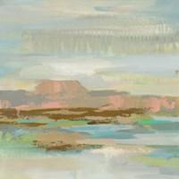 Spring Desert II Fine Art Print