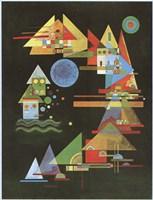 Spitzen In Bogen, c.1927 Fine Art Print