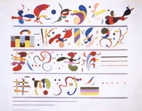Succession, c.1935 Fine Art Print
