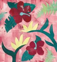 Jungle Jive III Fine Art Print