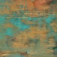 Rustic Elegance Square IV Fine Art Print