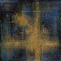 Blue Fantasy Fine Art Print