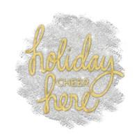 Holiday Cheer III Fine Art Print