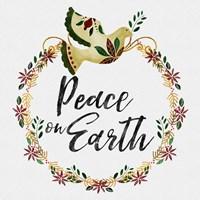 Peace and Joy I Fine Art Print