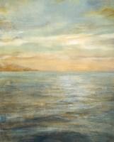 Serene Sea II Fine Art Print