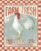 Farm Nostalgia VII Fine Art Print