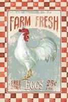 Farm Nostalgia VII v2 Fine Art Print