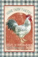 Farm Nostalgia VIII v2 Fine Art Print