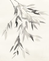 Bamboo Leaves IV Fine Art Print
