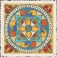 Mediterranean Flair X Fine Art Print