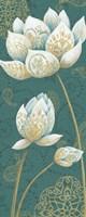 Lotus Dream IIIB Fine Art Print