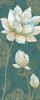 Lotus Dream IIB Fine Art Print