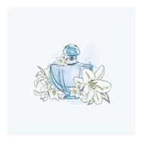 Perfume II Framed Print