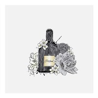 Perfume IV Fine Art Print
