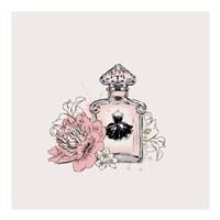 Perfume V Fine Art Print
