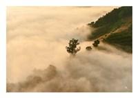 Clouds Fine Art Print
