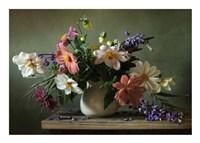 Bouquet I Fine Art Print